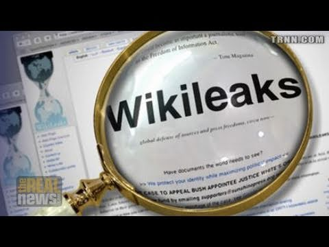 "Wikileaks Shows No ""New Mind-Set"" in US Foreign Policy"