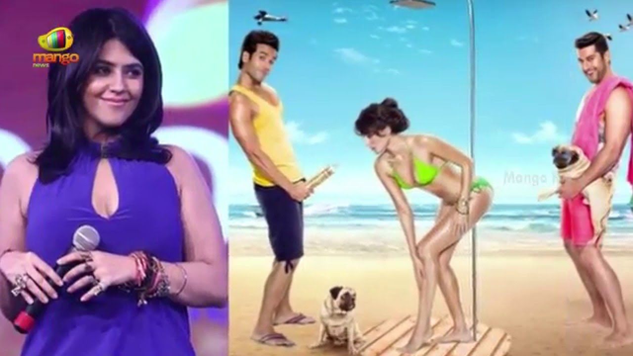 Censor Board Recommended 150 Cuts In Kya Kool Hai Hum 3 -2554