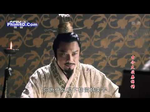 Dai Chien Co Kim   Ep10   Phim4D Com clip3