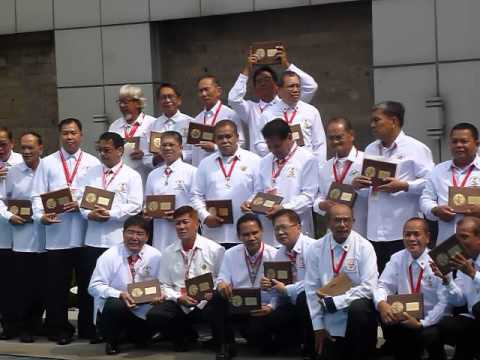 KC Luzon Star District Awardees
