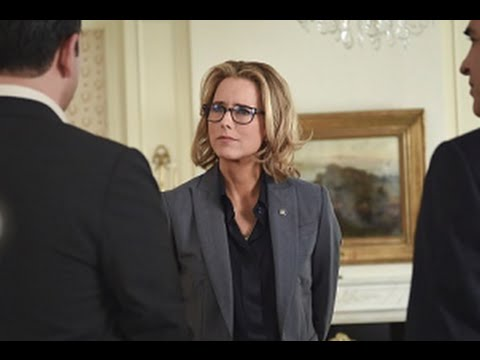 Serie Madam Secretary