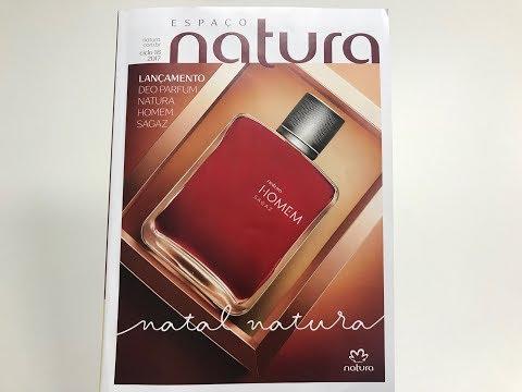 Revista Natura Ciclo 18/2017 - HD - Completa