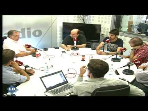 Fútbol es Radio: Posible 11 del Madrid en Bilbao - 23/09/15