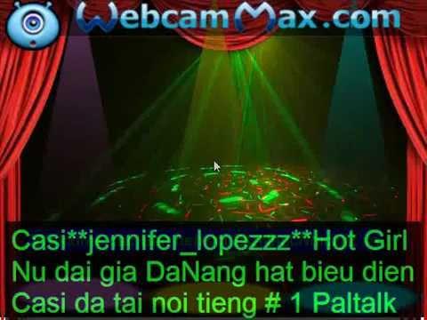 Casi jennifer_lopezzz paltalk nu dai gia hot girl da nang july-9-2013
