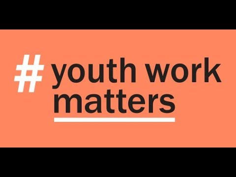 Youth Work Matters