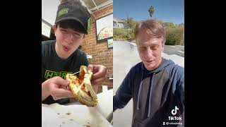 Tony Hawk Told Me To Make His Sub
