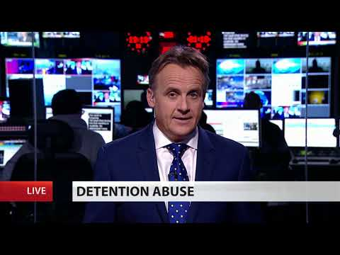 Indefinite detention: Lord Ramsbotham + former immigration detention centre inmate