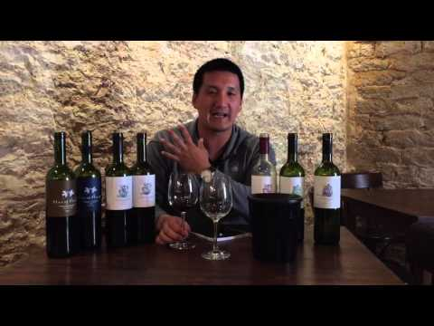 Tasting Croatia Wines at Caric Winery on the Island of Hvar: Ep 89