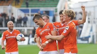 GOALS IN HD: Hartlepool United 1-4 Luton Town