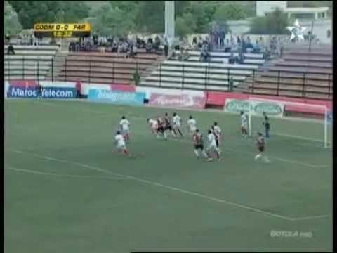 Mohamed El Jaaouani: Match ::: CODM vs AS.FAR : 0-0 :::