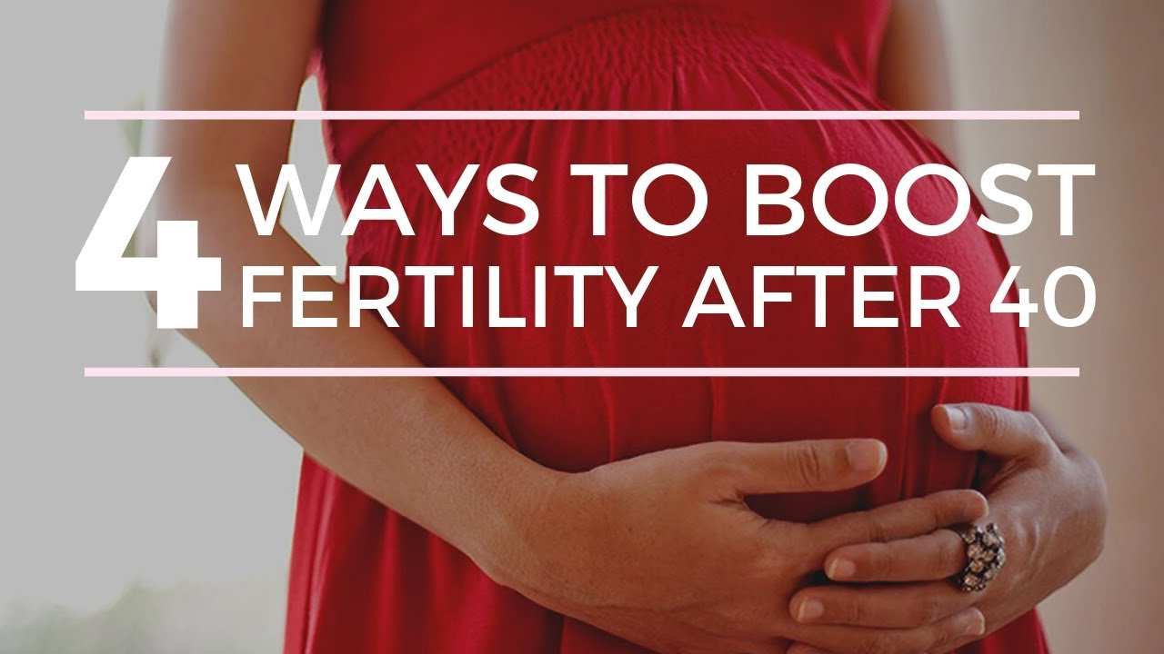 Fertility declines with age - Your Health