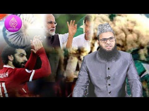 #PrimeTime:(E4-10-19)Angrez NauMuslim ki Kahani:Sacch Nahin Bolsakte Bharat me:Indopak:Nuclear War: