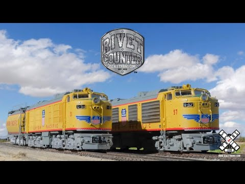 Setting the Standard: All-New N Scale Locomotive Announcement
