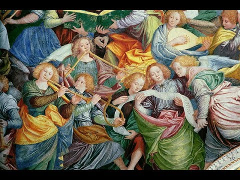 The Angels: Feast of St Michael