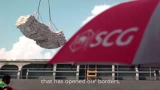 SCG Corporate TVC Myanmar 60secs