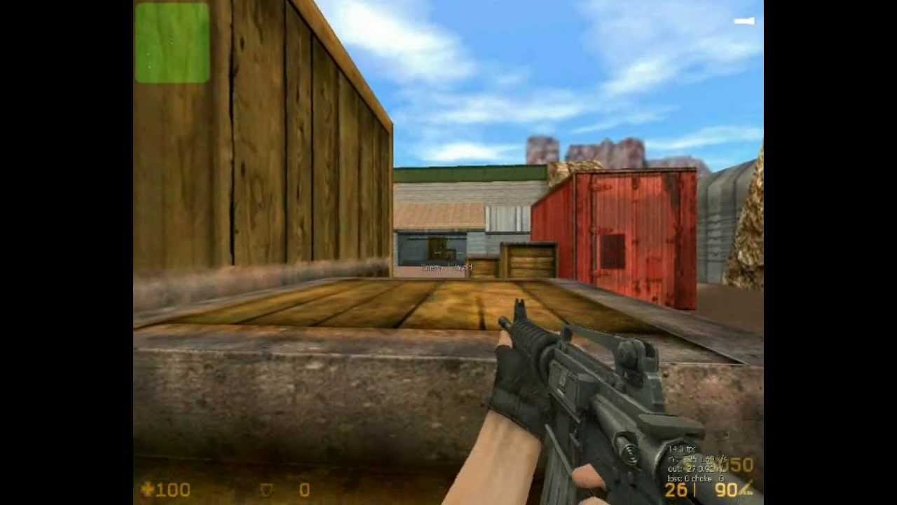 Counter Strike 1 6 Hd Pack Download Link High Quality Youtube