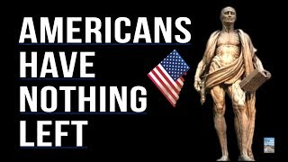 Americans Hit MAXIMUM DEBT Level! If Fed Increase Interest Rates, MASSIVE Bailout Needed!