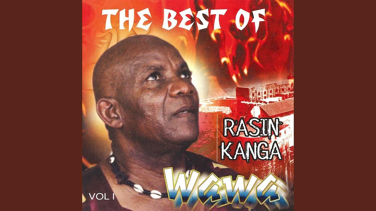 Download Wawa kouraj