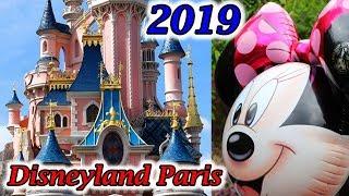 Disneyland PARIS. ЦЕНЫ 2019. Наш День. (Svetlana ФРАНЦИЯ)