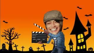 Kis-My-Ft2 Halloween framy.
