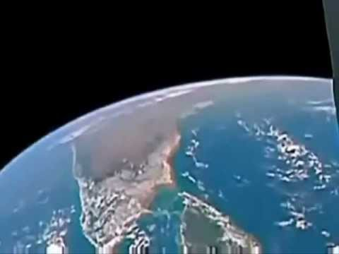 Real Footage From Space It Shows Real Ufo 39 S Leaving Earth