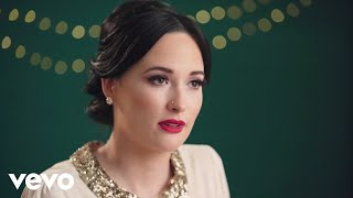 Repeat youtube video Kacey Musgraves - Present Without A Bow (Behind The Song) ft. Leon Bridges