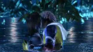yuna and tidus final fantasy x yahudi song yeh mera diwana