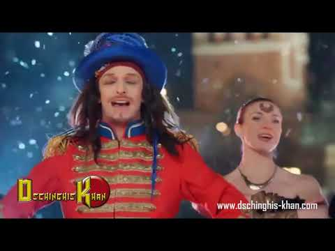 "Dschinghis Khan ""Moskau"" 2020 Moscow-Edition"