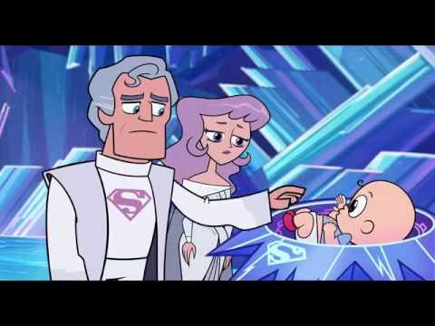 PREVIEW Haideţi, Tineri Titani, la film!/ Teen Titans Go! To the Movies - Călătoria în timp