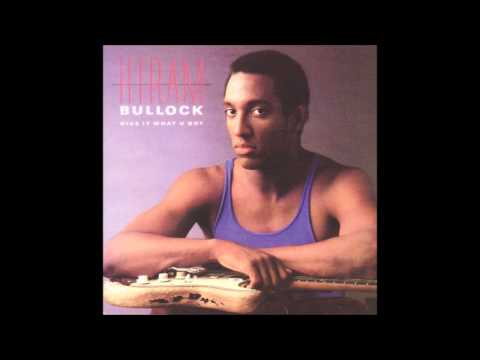 Hiram Bullock - You Send Me (feat. Al Jarreau) (1987)