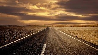 The Road _ JACKSON BROWNE