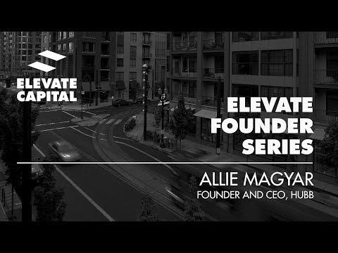Work Life Balance with Allie Magyar, CEO of Hubb