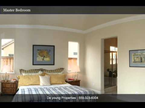 Residence 205 New Home De Young Properties Fresno
