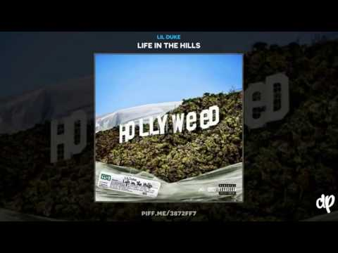 Lil Duke  Light My Blunt feat Gunna  audio