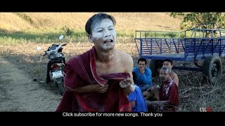 Karen new song Thi Wah by DDT [OFFICIAL MV]