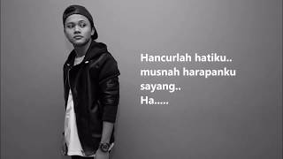 Video Rizky Febrian - Kesempurnaan Cinta (Lyric) download MP3, 3GP, MP4, WEBM, AVI, FLV Oktober 2017