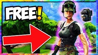 HOW TO GET FREE FORTNITE SKINS with TWITCH PRIME- Fortnite Battle Royale EXCLUSIVE Twitch Prime Pack