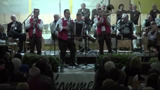 Wildbach Trio - Pretuler Polka