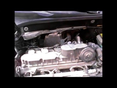 VOLKSWAGEN PASSAT SE B7 ENGINE 2.5 L .5 cylinder 2012 -2014