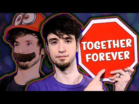 Together Forever - PeanutButterGamer Remix