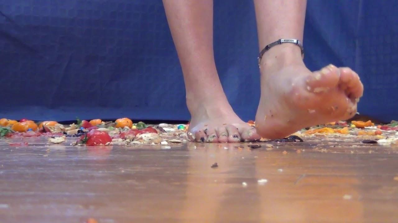 Giantess Foot Pov Crush