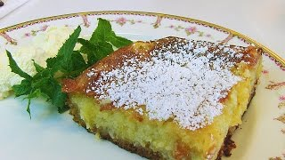 Betty's Pineapple Gooey Butter Cake