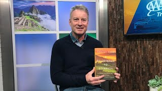 Timothy Egan explores faith and meaning in his new book, A Pilgrimage to Eternity - New Day Northwes