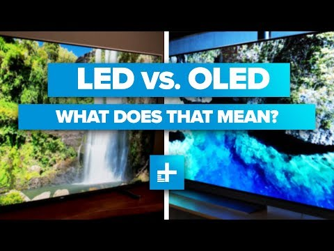 Home Theater Deep Dive: LED vs. OLED - What does that mean?