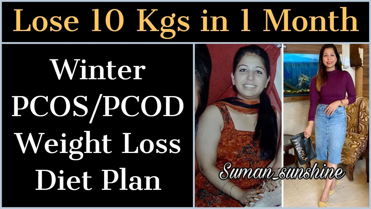 Diet plan lose 10 kgs 1 month