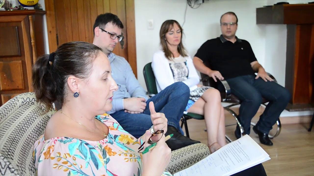 Foto de capa da notícia: Administração Municipal reforça Ordem de Serviço da Saúde em Coletiva de Imprensa