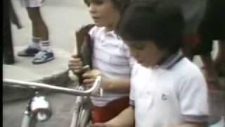 Maratonina Pretuziana 1983