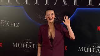 Hakan: Muhafız Gala - Netflix'in ilk Türk orijinal dizisi The Protector'ın prömiyeri gerçekleşti