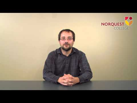 Community Support Worker Program at NorQuest College