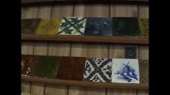 View Some Fancy Antique Ceramic Tiles & Stuff